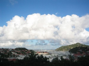 Gustavia, Saint Barthelemy