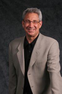 Dr. Lou Graham, renowned dental educator/speaker